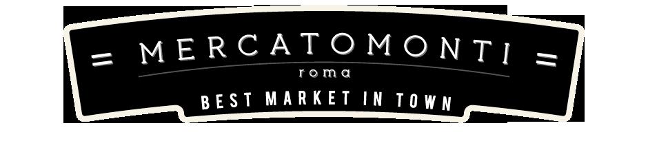 On the Agenda: MERCATOMONTI Vintage Market   Hotel Palatino Via Leonina 46/48, mercatomonti.com. Every Sunday (except the last of the month) 10am – 8pm  You'll Find: bold jewels, saucer-like glasses etc...