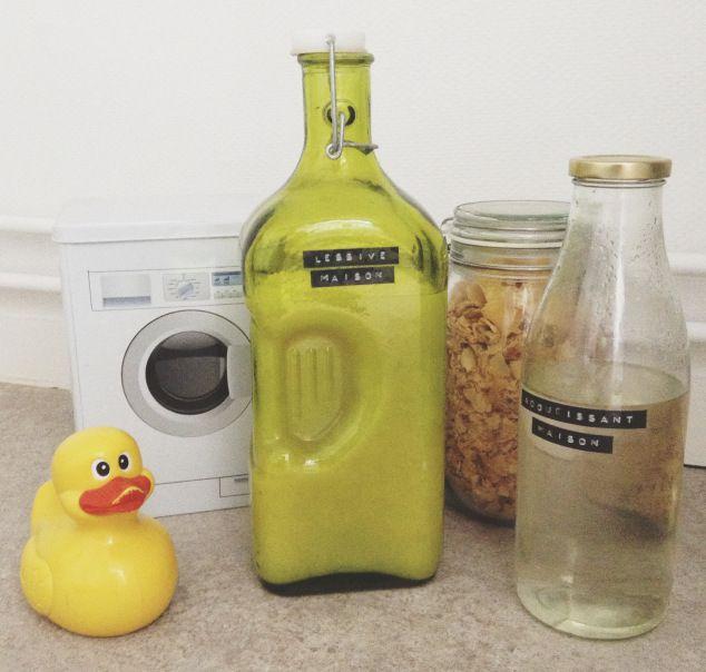 lessive 40 g de copeaux de savon de marseille 3l d 39 eau. Black Bedroom Furniture Sets. Home Design Ideas