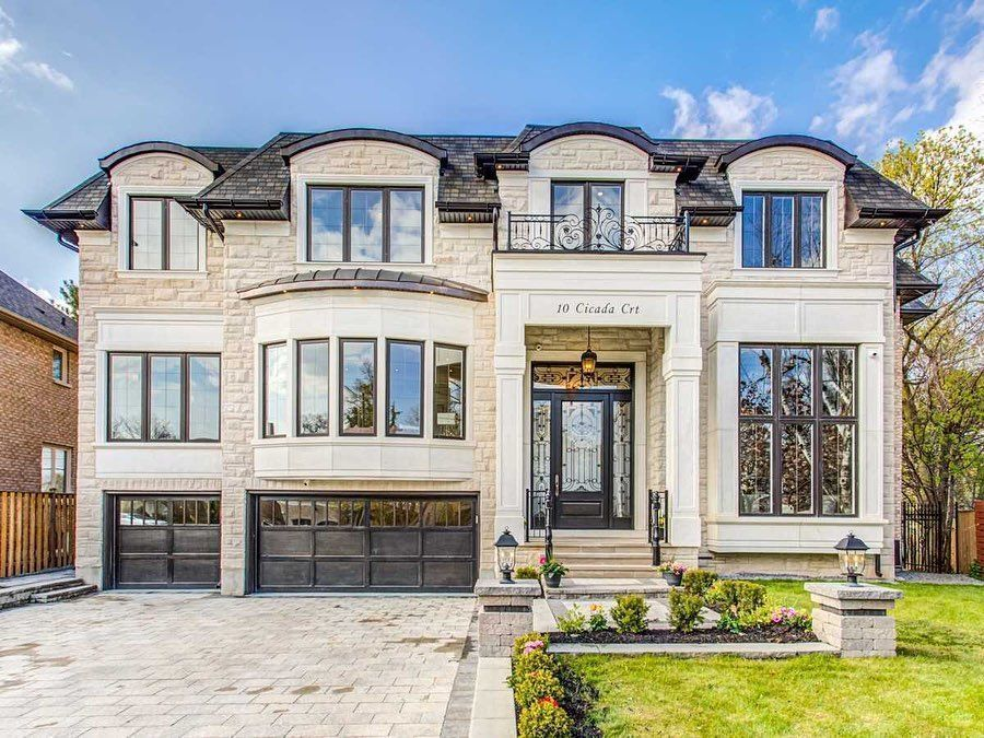 Inex Homes Inc On Instagram Traditional Design Meets Luxe Glam Listed By Bella Lee At 6 388 000 Home Inc Traditional Design Design