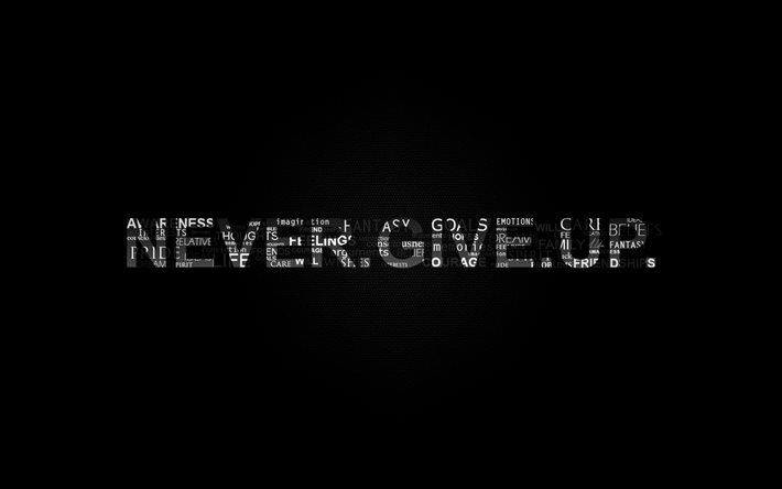 Download Wallpapers Never Give Up Black Background Typography Quotes Besthqwallpapers Com Laptop Wallpaper Quotes Laptop Wallpaper Desktop Background Quote