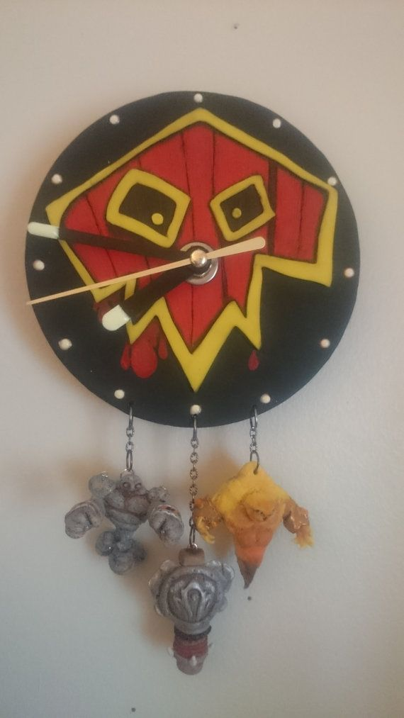 Best 25 Handmade Clocks Ideas On Pinterest Wall Clock Making Good Retirement Gifts And How