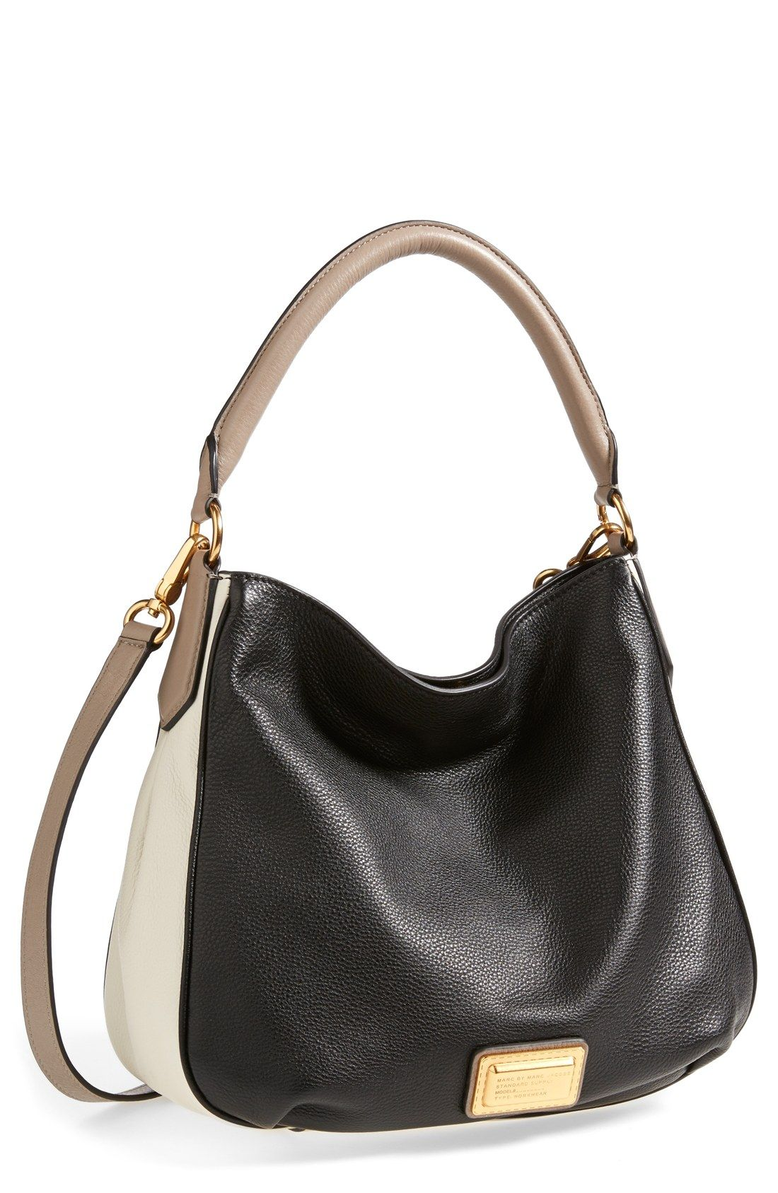 Crushing on this Marc by Marc Jacobs hobo bag!   oh my bag ... 7b57352c7c6