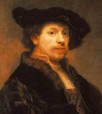 Rembrandt one of history's most famous artists was also a lavish spender. His uncontrolled purchasing of art, antiquities, & rarities caused him to file for bankruptcy in 1656 at the age of 50.