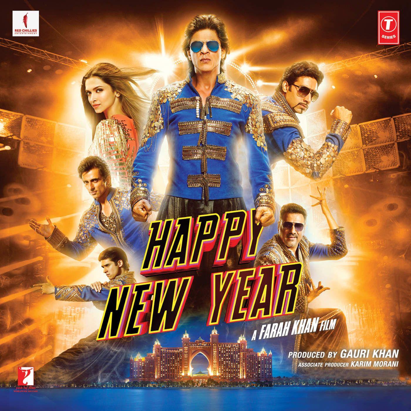 Happy New Year Movie Google Search Happy New Year Bollywood