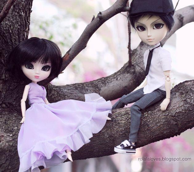 Fairytale Romance Pullip Cute Dolls Blythe Dolls Cartoon Wallpaper Hd