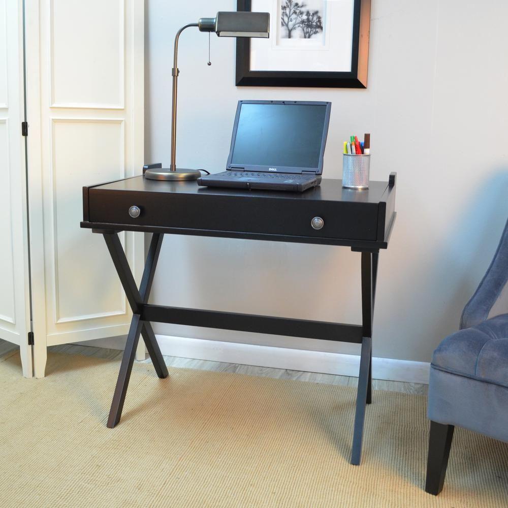 Carolina Cottage Elise Black Desk 3422 Ab Stehpult Schreibtischideen Und Schreibtisch