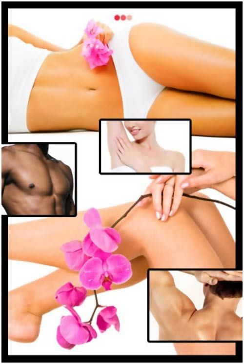 Side Effects Of Laser Hair Removal You Should Be Aware Of Laser