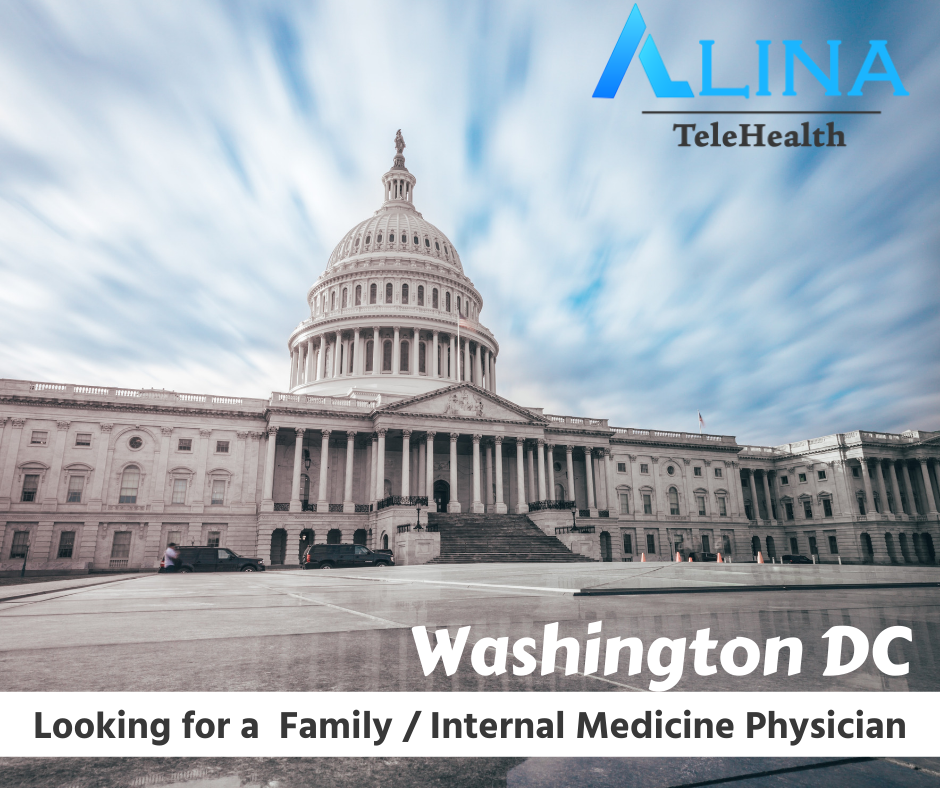 Looking for a Family Medicine/Internal Medicine Doctor or