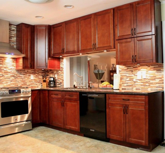 how much does the average kitchen remodel cost. Black Bedroom Furniture Sets. Home Design Ideas