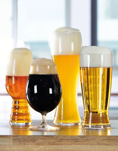 Get This 4pc Beer Tasting Kit From Hudson S Bay And Earn Cash Back Craft Beer Glasses