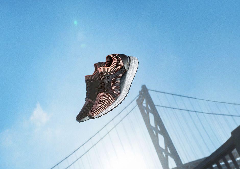 adidas Ultra Boost X Women's Floating