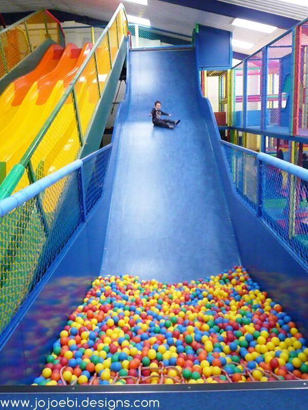 True adult calgary playground for
