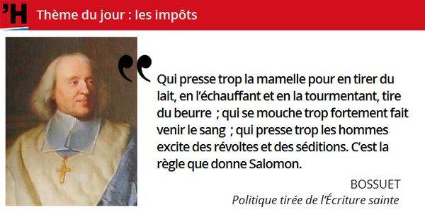 Mazarin : « Qu'ils chantent, pourvu qu'ils paient. »   Citation, Citations  historiques, Histoire
