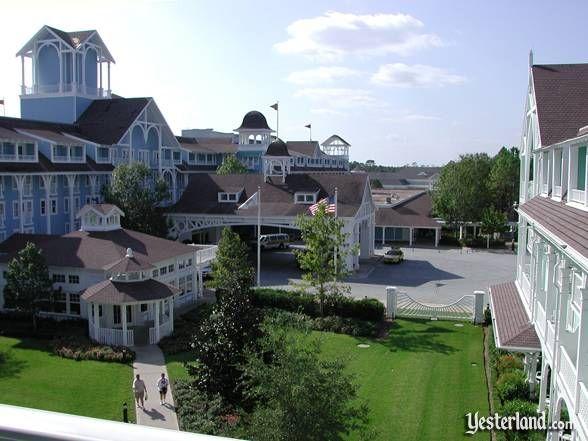 Disney S Beach Club Villas Resort Villa 419
