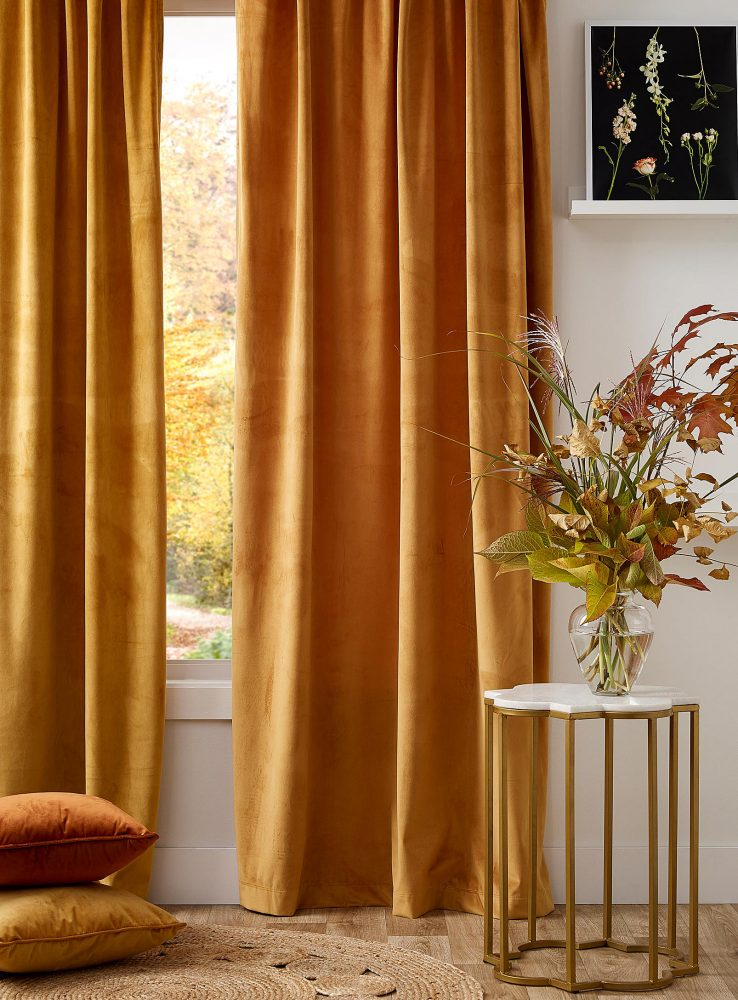 The 3 Hottest New Colours In Home Decor For 2020 Velvet Curtains Home Decor Decor
