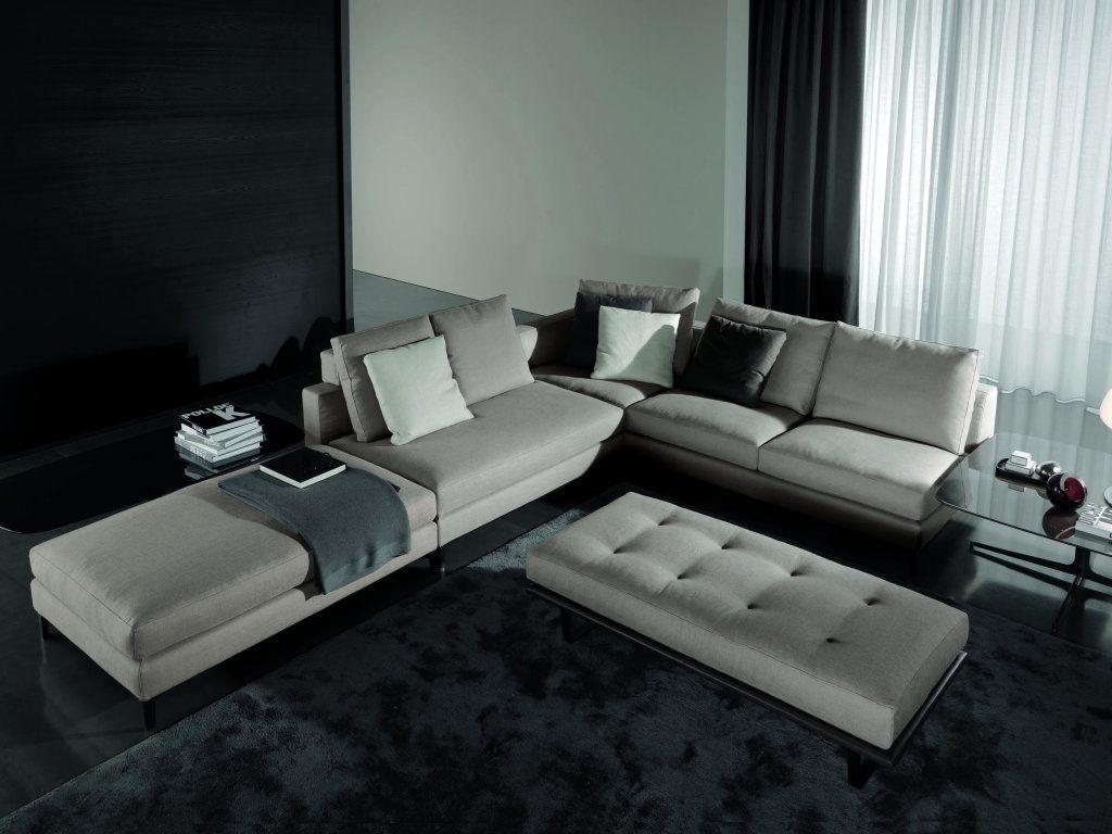 Minotti Sofa Bed Design Luxury Sofa Bed Design