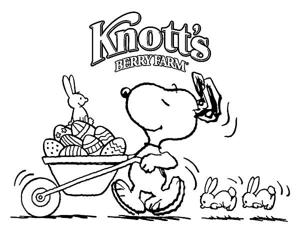 It S The Easter Beagle Snoopy Coloring Pages Snoopy Pictures Snoopy Easter