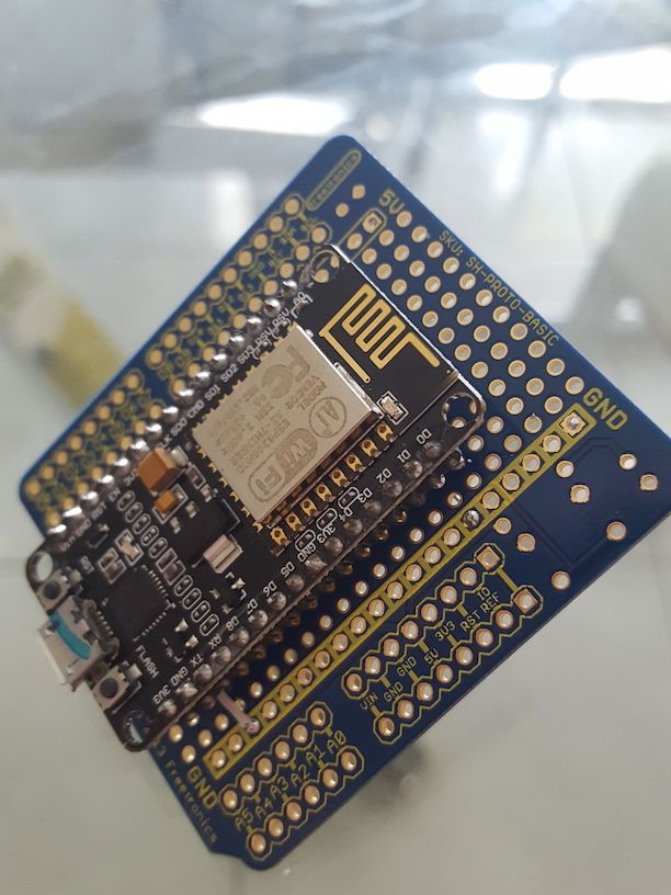 Delving into the realm of home automation with Arduino and Raspberry