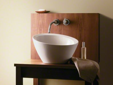 Guest Bathrooms Inspired By Danish Design Of The 1950s And 60s