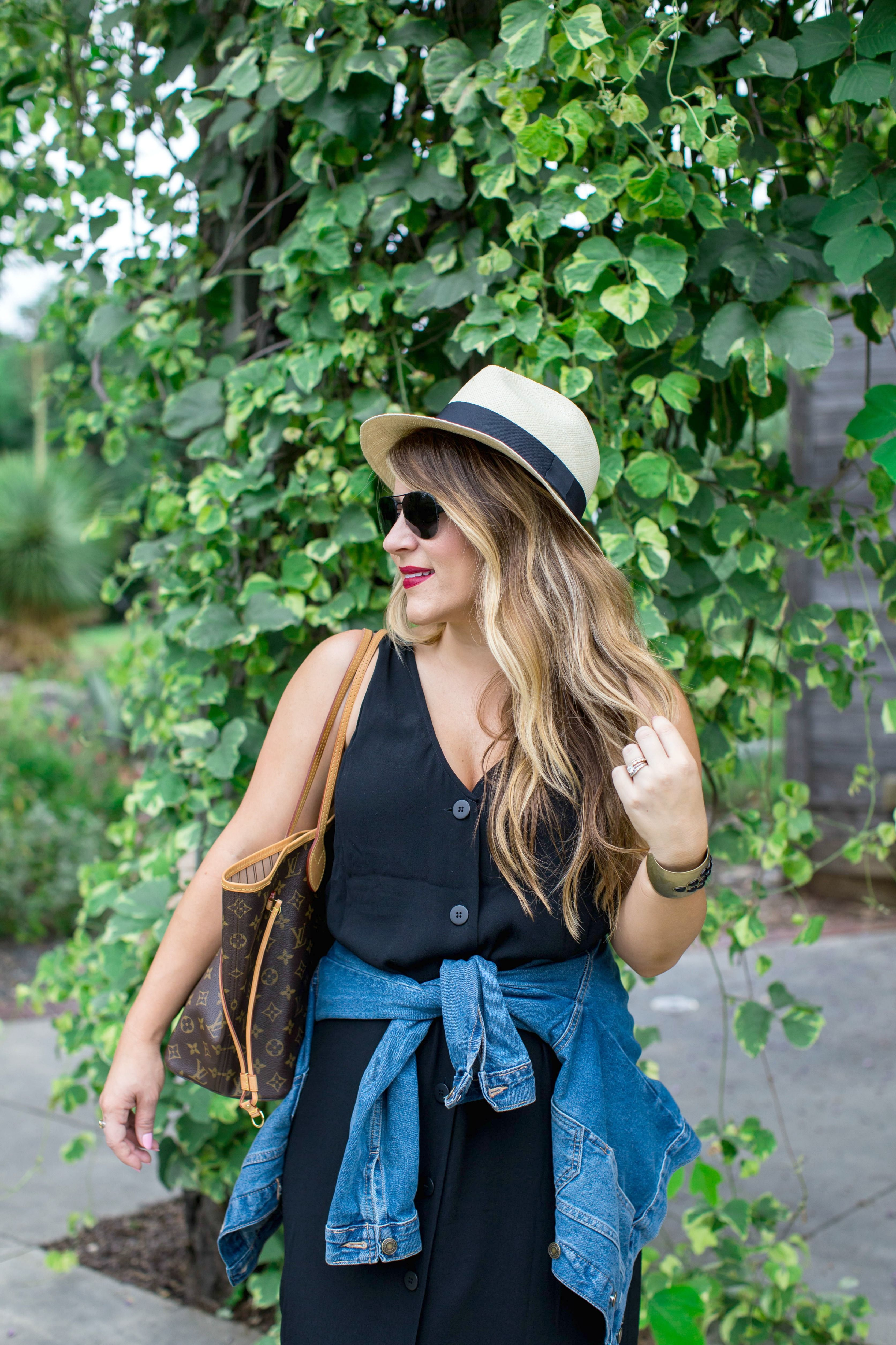 The Perfect Outfit for Hot Summer Days, Click to Read Why