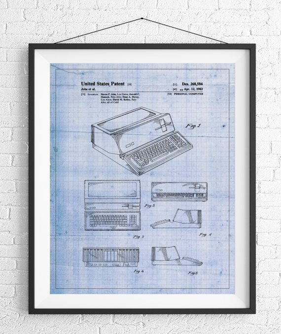 Apple computer patent print apple computer art blueprint computer apple computer patent print apple computer art blueprint computer poster computer art steve jobs computer print computer geek gifts malvernweather Images