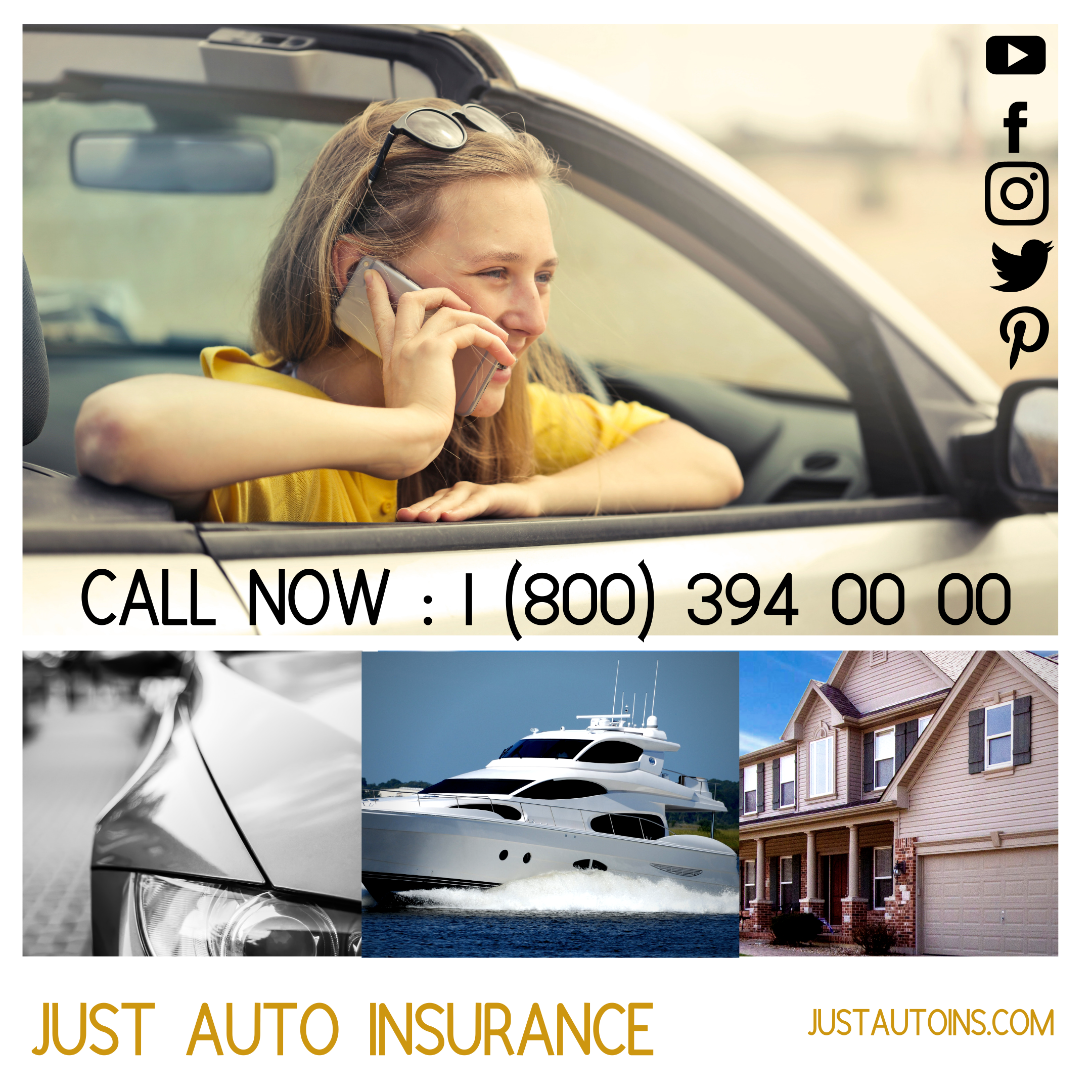 The King Of Insurance Get A Quote Now 1 800 394 0000 With Images Car Insurance Insurance Auto