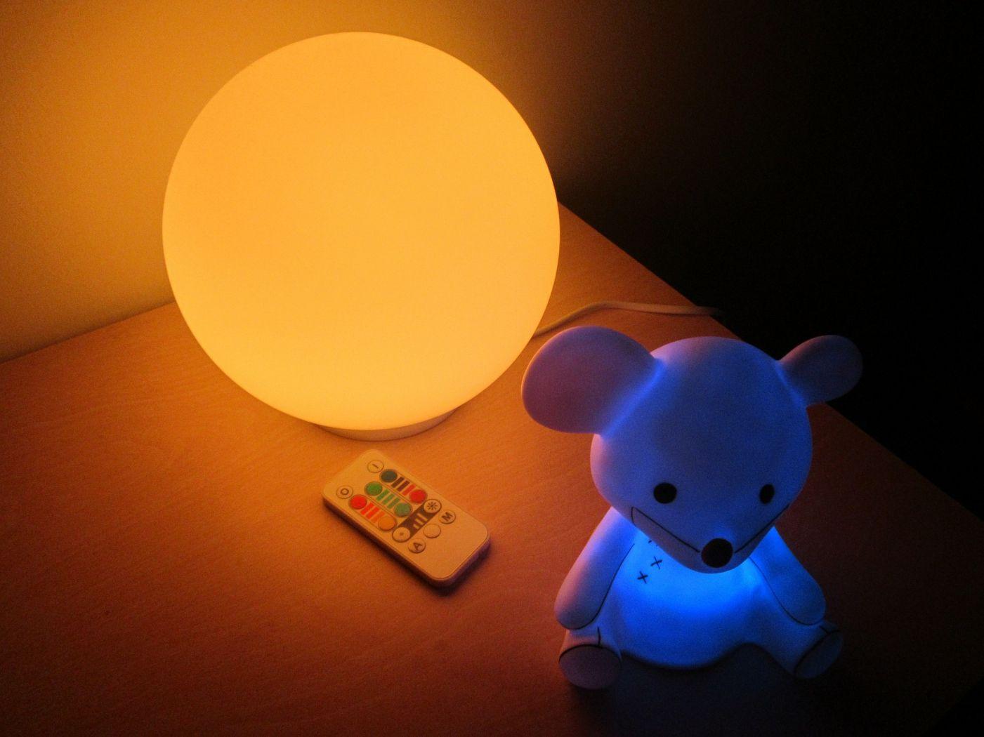 Babyzimmer Nightlight ~ Baby nightlights for baby room interior paint color schemes