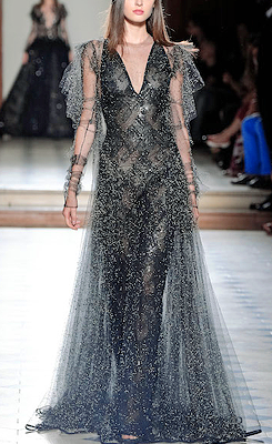 """Julien Fournié Fall 2015 Haute Couture """