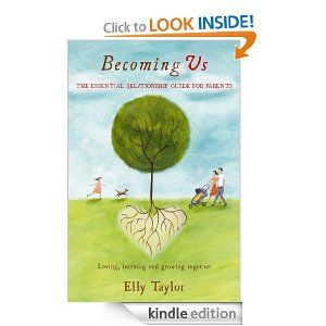 Becoming Us, Loving, Learning and Growing Together is the