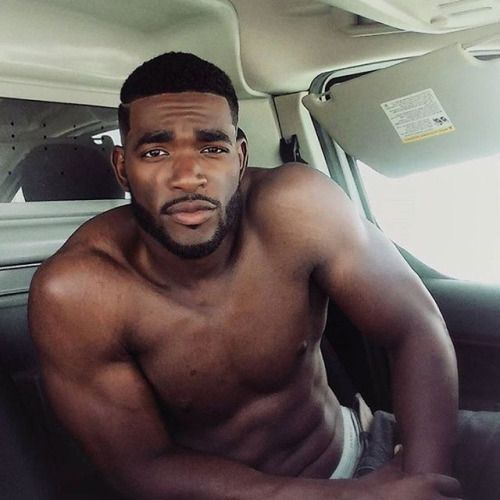 why do girls like black guys