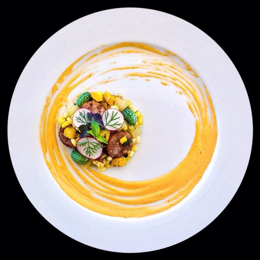 Plating | The art on the plate | Pinterest | Food art, Food and ...