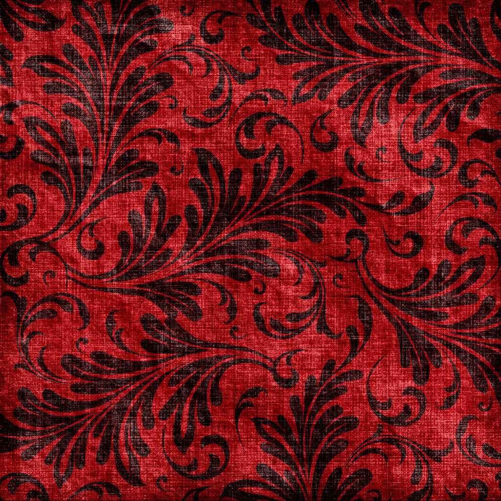 Pin von elenor martin auf colors and color combos red - Rote tapete ...
