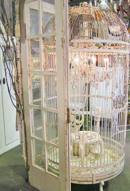 A Few Thoughts And My Heroes 11 11 13 Bird Cage Decor Vintage Bird Cage Bird Cage