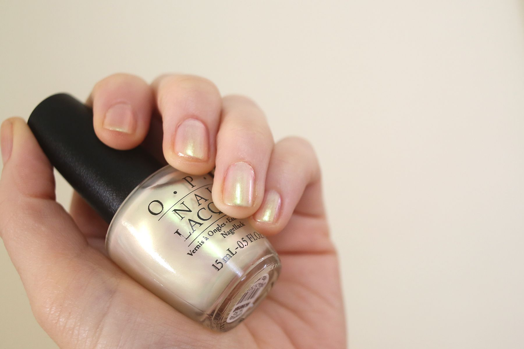 Holographic and Iridescent Nail Polish | Pinterest | Fireflies, OPI ...