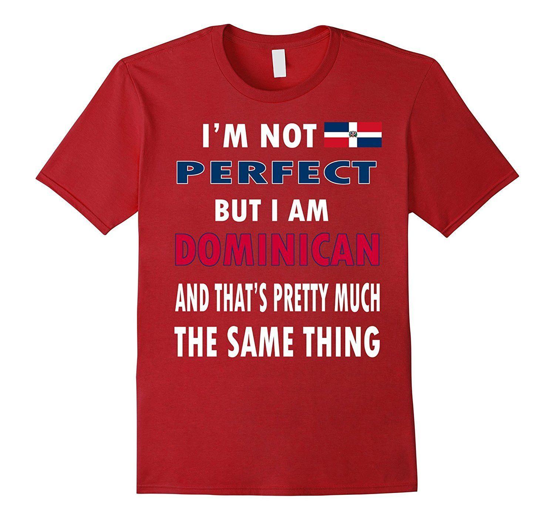 da597b6fe Dominican Pride T Shirt Funny Dominican Country Pun Shirt ...
