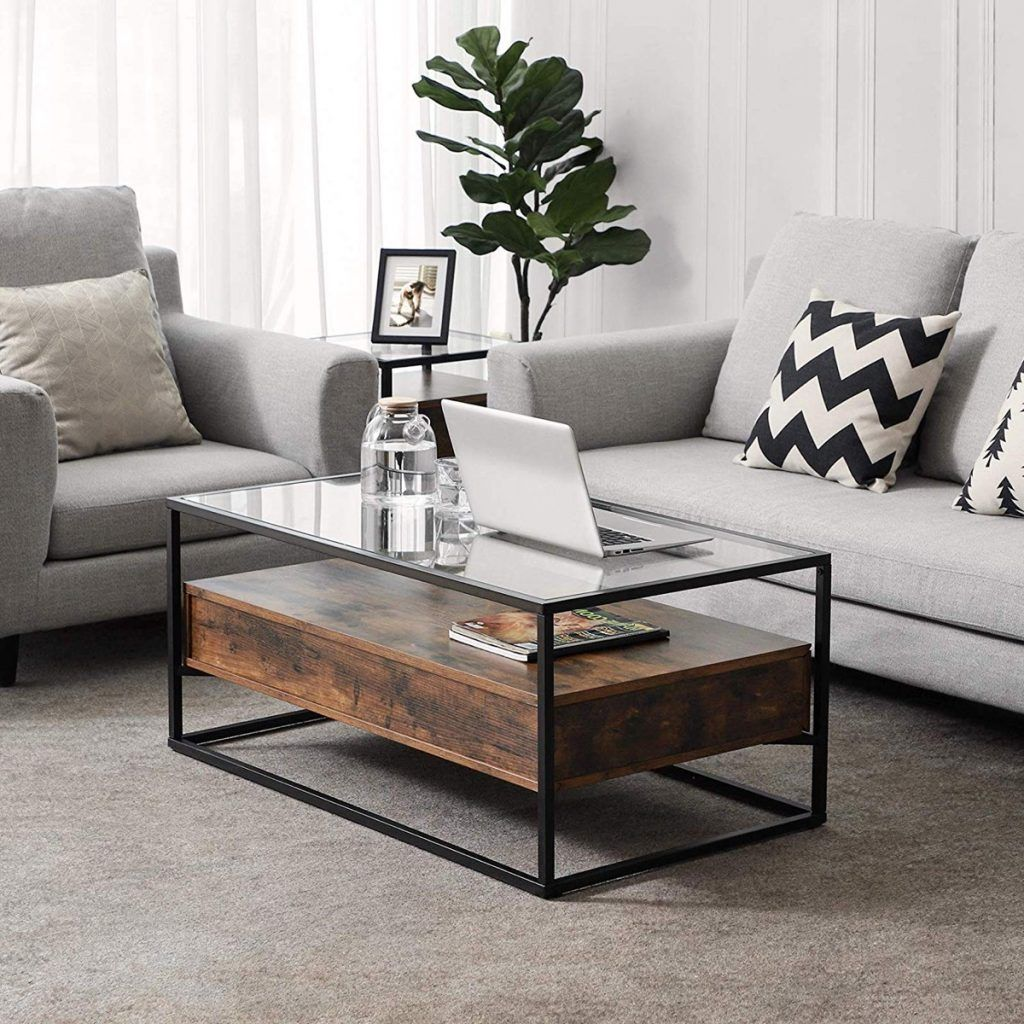 51 Glass Coffee Tables That Every Living Room Craves Living Room Table Sets Living Room Coffee Table Farmhouse Style Coffee Table