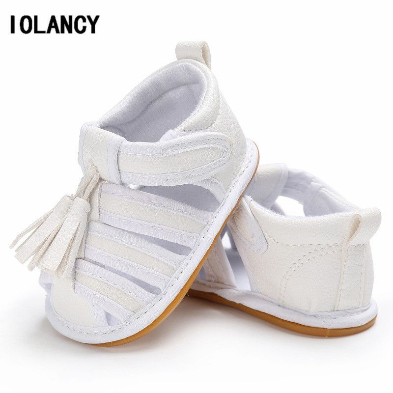 Baby Toddler Footwear Rubber Sole Non