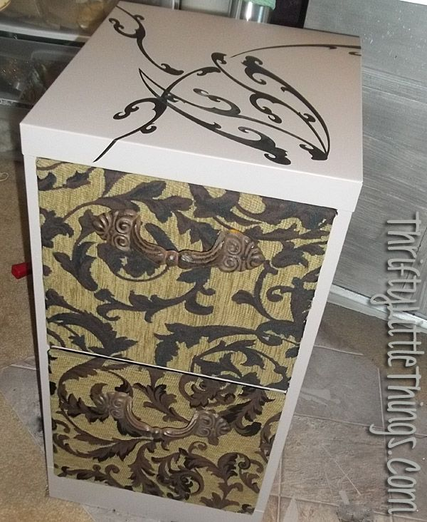 Best 25 Painted Kitchen Cabinets Ideas On Pinterest: Best 25+ Painted File Cabinets Ideas On Pinterest