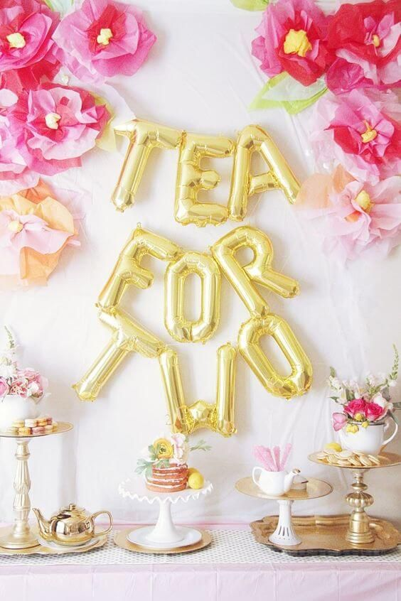 Twin Baby Shower Ideas For The Cutest Baby Shower Twins Babies