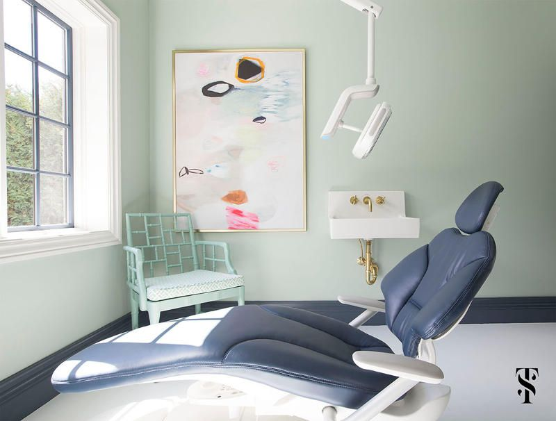 Browse Beautiful Images Of Summer Thornton Design U0027s Chic Dental Office  Project On Explore This Healthcare In Bloomington, IL And Other  Breath Taking ...