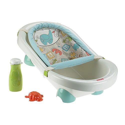 Fisher-Price Rinsin\' Fun Tub - Fisher-Price - Babies \