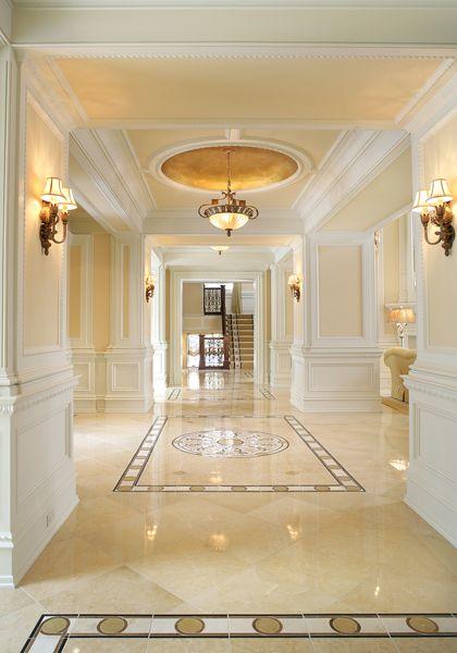 Over 100 foyer design ideas for 100 floors floor 62