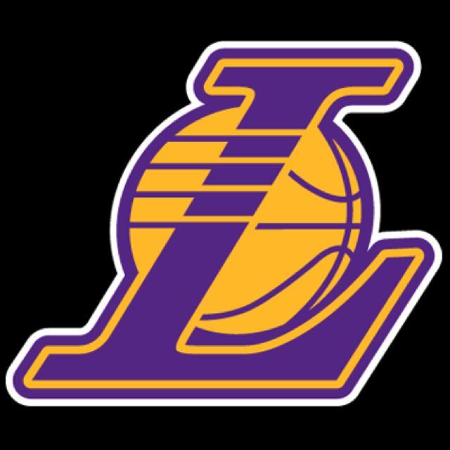 Lakers Los Angeles Lakers Logo Lakers Logo Los Angeles Lakers