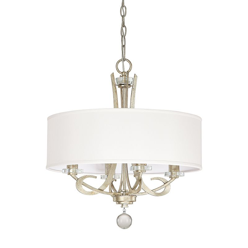 4 light chandelier capital lighting fixture company