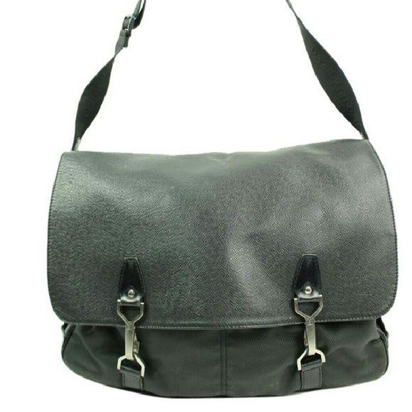 Dersou Messenger Messenger Bag BG-#7923553 Dersou Messenger Messenger Bag. Louis Vuitton Bags Mini Bags
