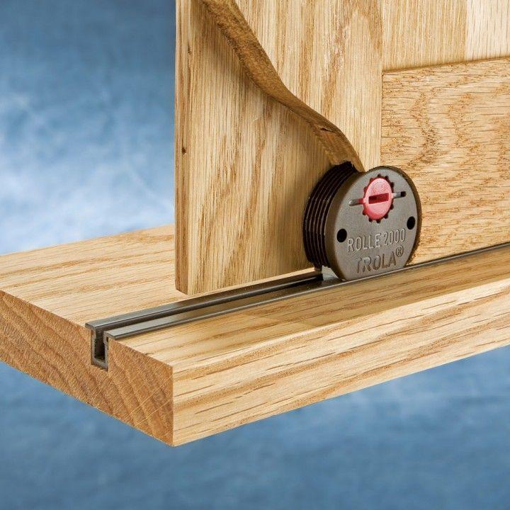 european style sliding door hardware