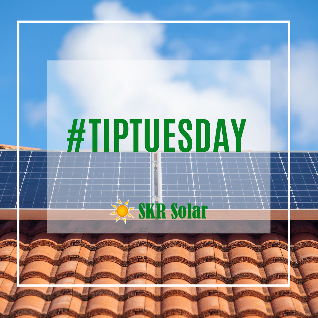 How Do You Make Your Solar Panels Last For Starters Keeping A Daily Log On The Performance Of Your Skr Solar Pa In 2020 Solar This Or That Questions Make It Yourself