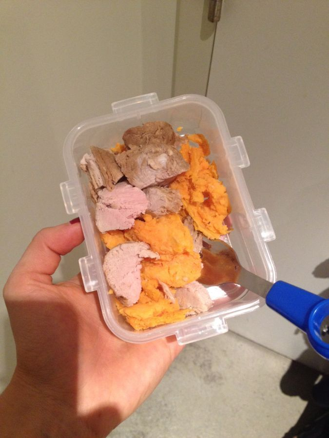 A Day In The Life Of A Fitness Model's Diet - Day 7 - #Day #Diet #Fitness #Life #Model39s
