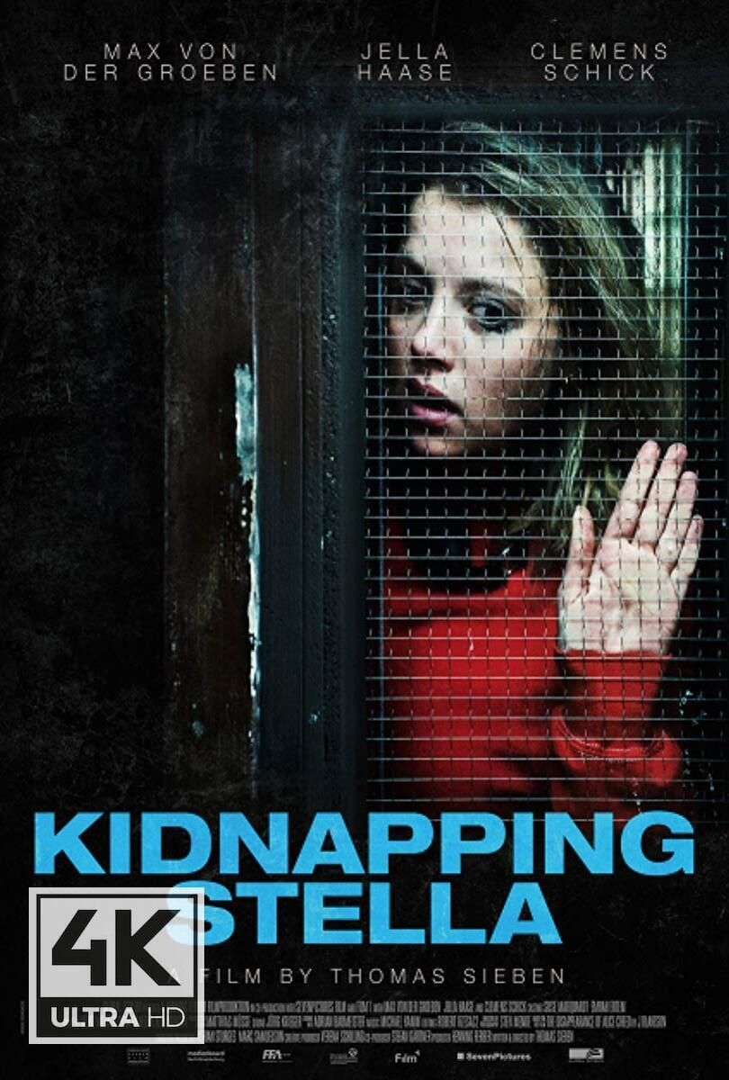 4k Ultra Hd Kidnapping Stella 2019 Watch Download Kidnapping Stella 2019 Kidnapping Movies To Watch Thriller