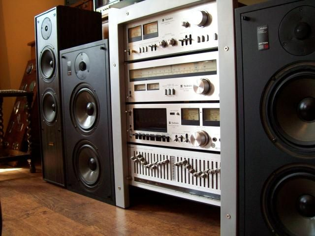Pics of your listening space - Page 671 - AudioKarma org Home Audio